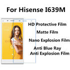 are hisense tv good - 3pcs For Hisense I639M High Clear Ultrathin,Good Touch Screen Protector