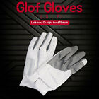 Woman's Golf Glove Half Cabretta Leather Both hands 1pair
