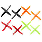 Propeller 4/8pcs Mini 4Color 5040 Quadcopter 2/4 Pairs QAV250 CW/CCW Aircraft