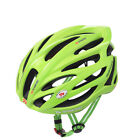 CASCO HELEMT RANKING FEATHER MATT GREEN
