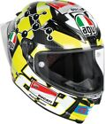 AGV Pista GP R Carbon Iannone Full Face Powersports Motorcycle Helmet
