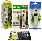 Ultra Sharp French Runner Bean Slicer - Choice Of Different Brand And Style