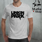 CAMISETA T-SHIRT LINKIN PARK CHESTER BENNINGTON ROCK BAND MUSIC MIKE METEORA