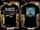 Black T Shirt The CLASSIC WEST Festivals 2017 TOUR B211 Buy It NoW