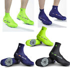 cycling winter overshoes - Cycling Road Shoe Covers Mountain MTB Full Bike Winter Windproof Overshoes