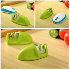 Safety Sharpener Whetstone Grinder Suction Chef Pad Kitchen Tool for Cutter New