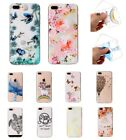 For Nokia 6 Lovely Relief Pattern Soft TPU Case Back Protective Women Men Case