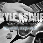 ASCHE, KYLE ORGAN TRIO - Blues for Mel - CD ** Brand New **