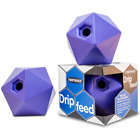 Tubtrugs Hexagonal Kick Dripfeed Refillable Horse Stable Toy Treat Ball