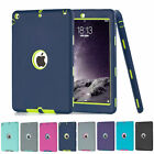 """iPad 9.7"""" 2017 Case Shockproof Case Cover for iPad 5th Gen 9.7 Inch 2017 Release"""