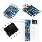 TP4056 4.2V 3A Micro Mini USB Charger 5V 1A 18650 Lithium Battery Charging Board