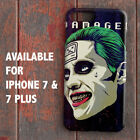 JARED LETO for iPhone 7 & 7 Plus Case Cover