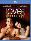 Love & Other Drugs [Blu-ray] NEW SEALED !