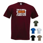 'This is What an Awesome Jeweler Looks Like' Jewelers Funny T-shirt Tee