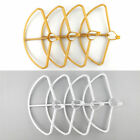 hubsan x4 frame - For Hubsan H501S X4 RC Quadcopter Propeller Spare Parts Protector Frame Cover