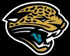 JacksonVille Jaguars Vinyl Decal / Sticker 10 sizes!! $2.99 USD on eBay