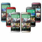 5.0'' Htc One M8 32gb 5mp Android (unlocked T-mobile) Quad-core Smart Phone