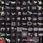 Metal Cutting Dies Stencil DIY Scrapbooking Embossing Craft Paper Cards Die Cut