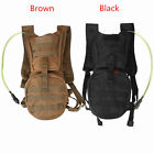 New Hydration Pack Tactical Backpack with 2.5L Water Bladder for Hiking Cycling