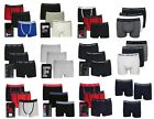 MENS DESIGNER BOXERS FRENCH CONNECTION X3 PACK UNDERWEAR PANTS MULTI COLOURED