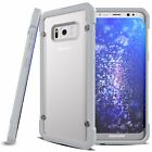 For Samsung Galaxy S8, Plus Case Hybrid TPU ShockProof Protective Rugged Cover