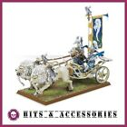 BITS WARHAMMER BATTLE AOS HIGH ELVES CHARIOT CHAR HAUT ELFE