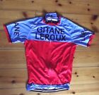 Brand New team Gitane Leroux Cycling jersey Tom Simpson