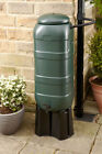 Plastic Rain Water Butt kits Sizes - 100 L to 1050 L with 8 sizes to choose from