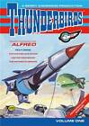 Personalised Books Thunderbirds Comic Volumes 1 - 5 Deluxe Collection 1960 1970
