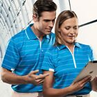 Sporte Leisure Men Noah Stripe Polo