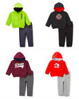New Champion Baby Boys' 2-Piece Hoodie & Pants Set 18 Months