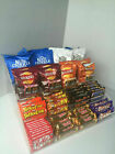 Chocolate bar, Crisps, condiment, 4 step counter display ( impulse Buy ) 3 sizes