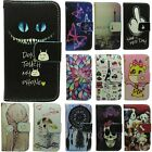 1x Wallet flip case cover for LG X Power 2 II / LG Fiesta LTE / K10 Power / LV7
