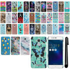 "For Asus ZenFone 3 Max ZC520TL 5.2"" HARD Protector Back Case Phone Cover + PEN"