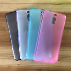 Silicone Case for Meizu M6 Note Meilan Note 6 Soft TPU Cover Protective Shell