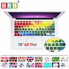 all naruto covers - Thai Language Keyboard Cover Skin Protector For All MacBook Pro Air 13 15 17