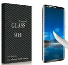 CURVED FULL SCREEN GORILLA TEMPERED GLASS FOR SAMSUNG GALAXY S6 S7 S8 EDGE PLUS