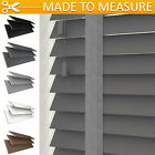 Real Wood Venetian blinds with Tapes -  Premium Wood - Up to 240cm x 240cm