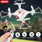 Syma X20-S 2.4Ghz 4CH 6-Axis Gyro RC Drone Quadcopter Gravity Contorl Kids Toys