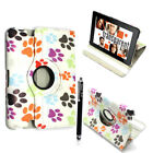 PU Leather Folio Case for Samsung Galaxy Tab S2 9.7* SM-T810 Flip Stand Cover