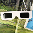 Solar Eclipse Glasses 2017 Galaxy Edition CE and ISO Viewing Solar Glasses White