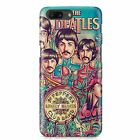 The Beatles Lonely  Hearts 3D Lightweight Slim 3mm Thick Phone Case Cover
