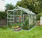Greenhouse window replacement extra strong uv stable polycarbonate