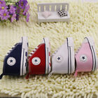 0-18M Tollder Soft Sole Crib Shoes Sneakers Infant Baby Boy Girl Shoes Prewalker