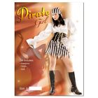 Sexy Pirate Ladies Fancy Dress Theme Nights Adult Hen Party Womens Costumes