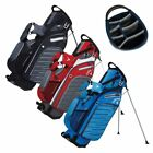 2017 Callaway Golf Hyper Lite 5 Stand Bag - 3 Colours - New
