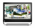 HP TouchSmart 520-1050 23in. (1TB, Intel Core i5 2nd Gen., 2.5GHz, 6GB) All-in-O
