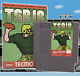 Tecmo Super Bowl 2018 - TSB18 - NES Cartridge - 2K18 (2017 - 18 Season)