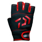 DAIWA fishing gloves outdoor breathable 5 fingers water-proof sport