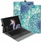 For Microsoft Surface Pro 2017 / Surface Pro 4 3 Case Multi-Angle Viewing Cover